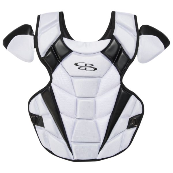 Women's DEFCON Matte Out Series Chest Protector