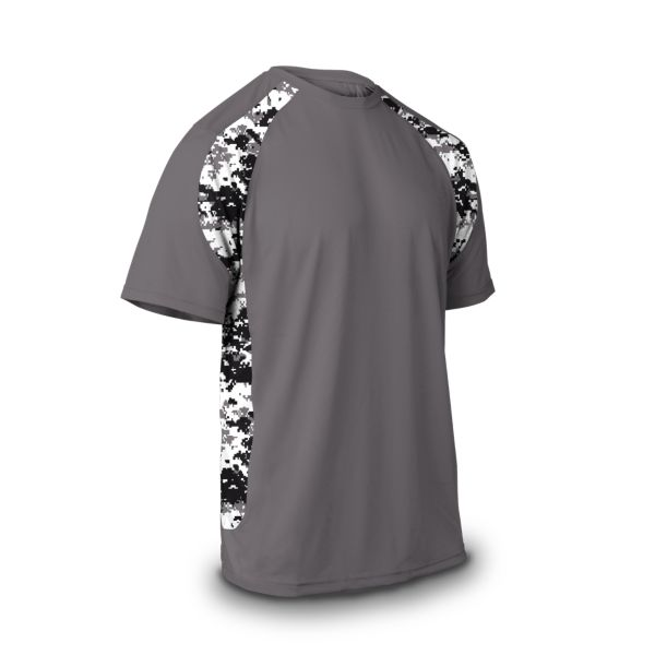 Men's Explosion Camo 2 Shirt
