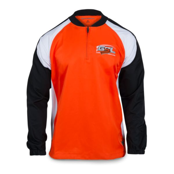 Men's GSL 3-color Explosion Pullover