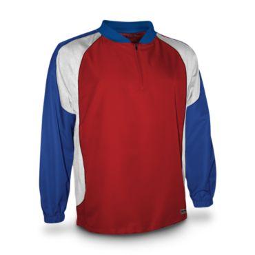 Men's Explosion Pullover 3 Color