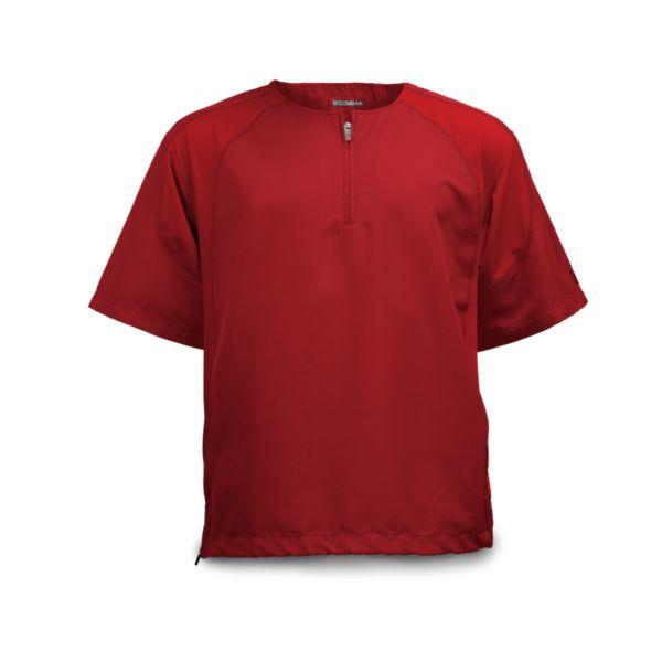 Explosion Short Sleeve Pullover