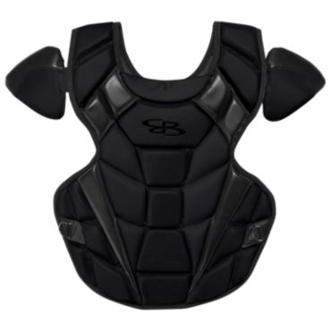 Youth DEFCON Matte Out Series Chest Protector