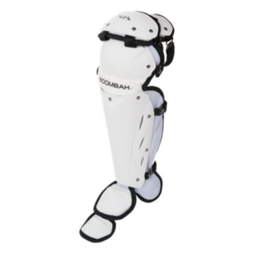 Youth DEFCON Matte Out Series Shin Guards