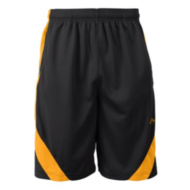 Youth Highlight Basketball Short