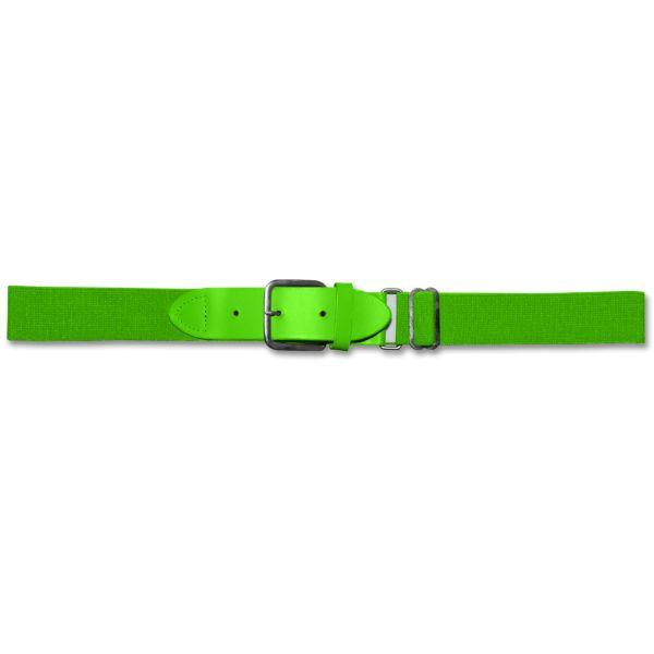 Belt Lime Green