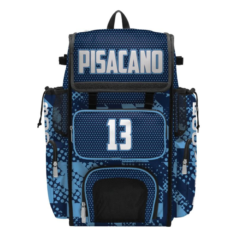 Custom Catcher's Superpack