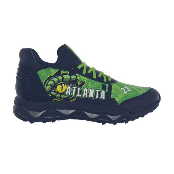 Custom Men's Raptor Turf Shoe