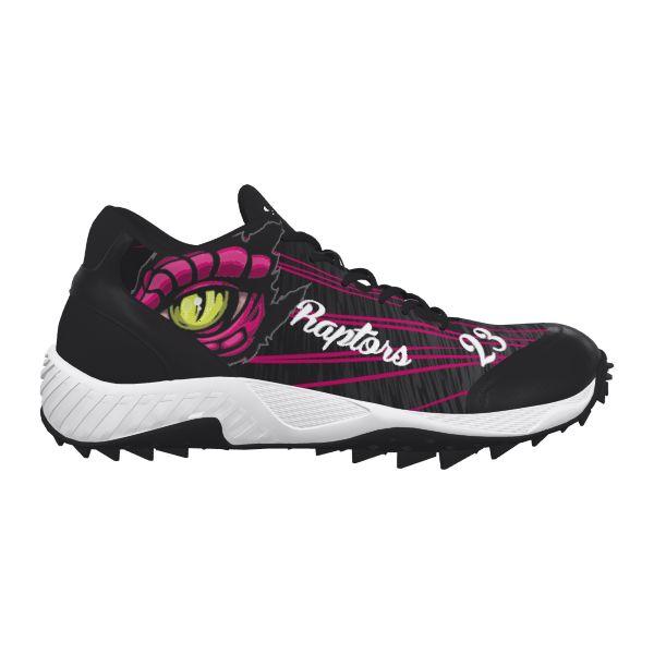 Custom Women's Dart Turf Shoes