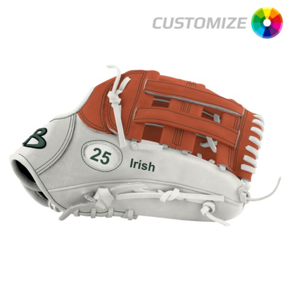 Custom Fielding Glove B4 Web