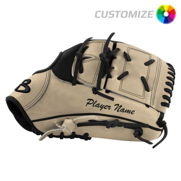 Custom Fielding Glove B5 Web