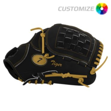 Custom Fielding Glove B7 Web