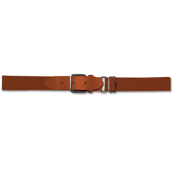Closeout Belt Texas Orange
