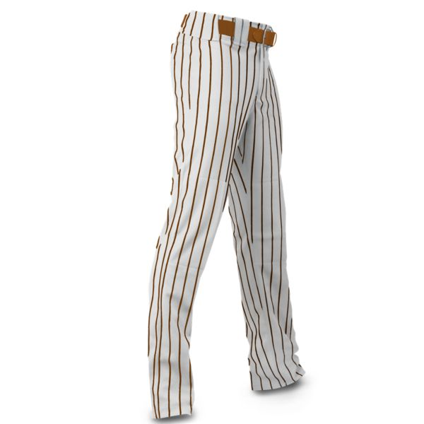 Clearance Men's Pinstripe Pants