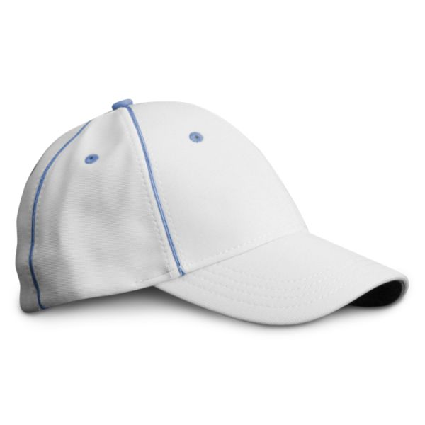 Clearance Premier Piped Hat