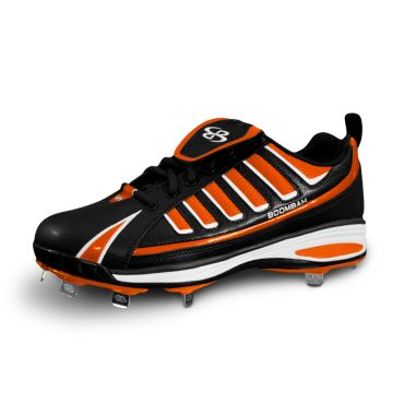 Clearance Resistance 2 Metal Cleat