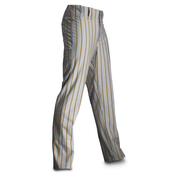 Clearance Men's Ultimate Doulbe Stripe Pants