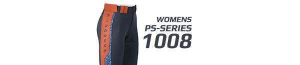 Custom Womens PS Series Pant - 1008