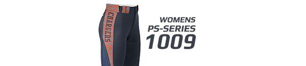 Custom Womens PS Series Pant - 1009