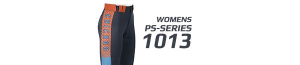 Custom Womens PS Series Pant - 1013