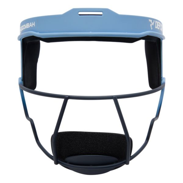 Boombah Defcon Steel Two Tone Fielder's Mask