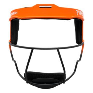 Boombah Defcon Steel Two Tone Fielder's Mask