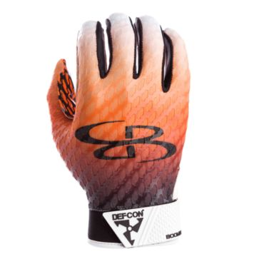 Youth DPS Ultra-Grip Receiver Gloves