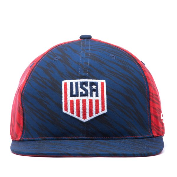 USA Classic Elite Series Double Flex Hat