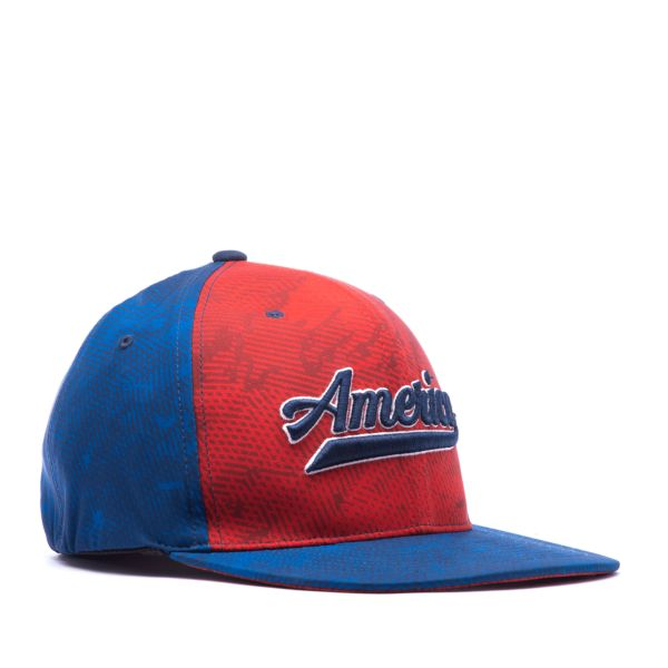 USA America Elite Series Flex Fit Hat