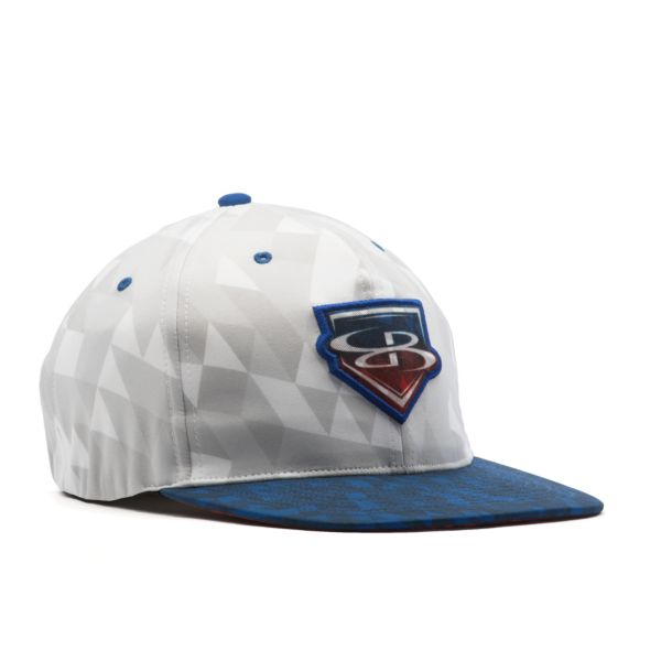 USA Homeplate Elite Series Double-Flex Hat