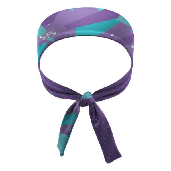 Women's Tie Performance Headband