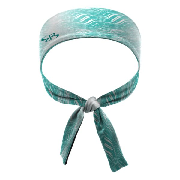 Women's Tie Performance Headband