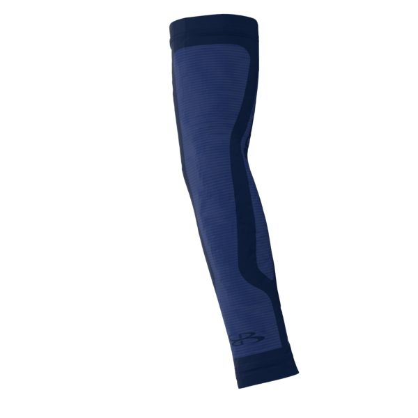 Guard Arm Sleeve Navy/Royal Blue