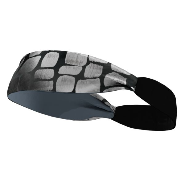Women's Ruched Performance Headband