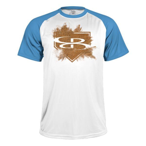 Men's Dust The Plate Shirt