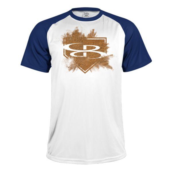 Men's Dust The Plate T-Shirt