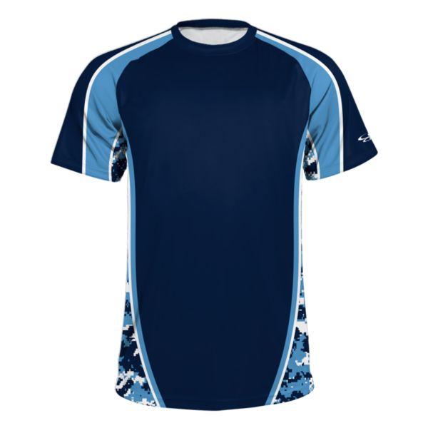 Men's Speed Camo T-Shirt