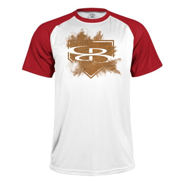 Youth Dust The Plate T-Shirt