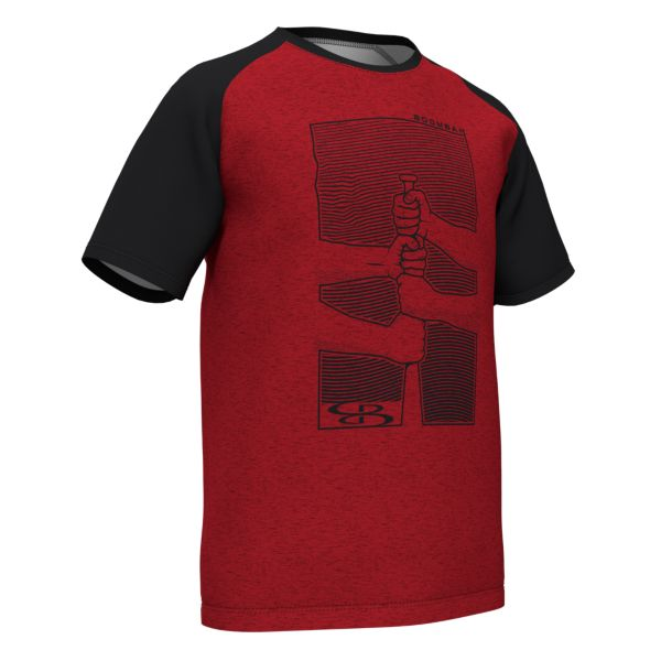 Boys' Graphic Diamond Sports T-Shirts