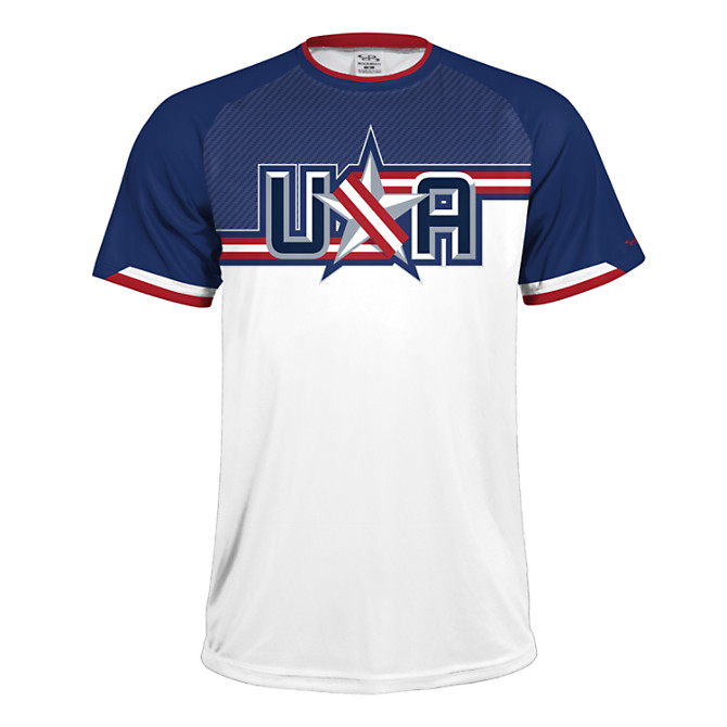 Men's USA Unify Performance Shirt