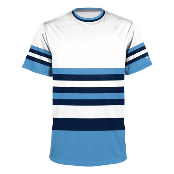 Men's Fielder Performance Tee Navy/Columbia