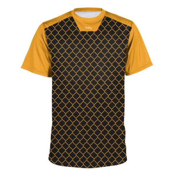 Men's Caged Shirt