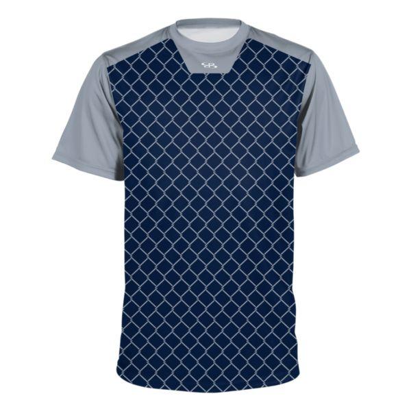 Men's Caged T-Shirt