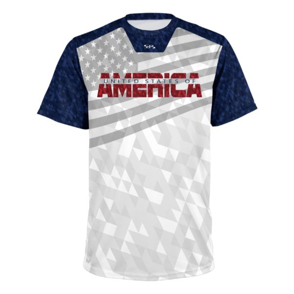 Men's USA Encore Shirt