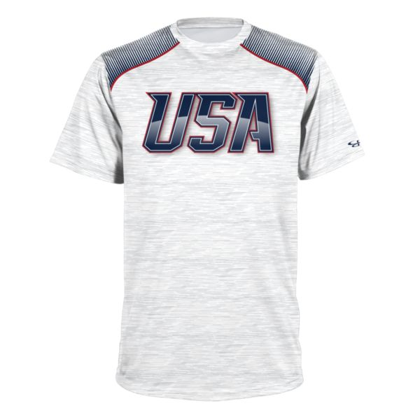 Youth USA Maverick Performance Shirt