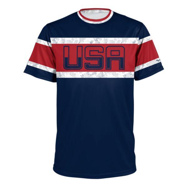 Youth USA BB Tradition T-Shirt