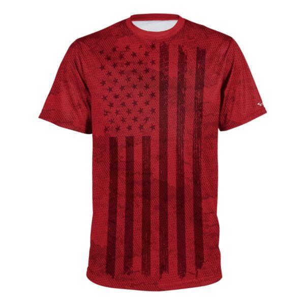 Youth USA Radar T-Shirt