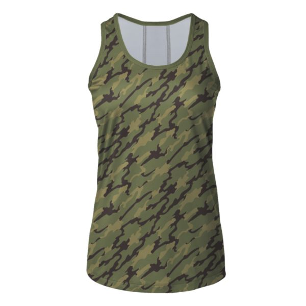 Women's Fly-By Ultra Performance Tank