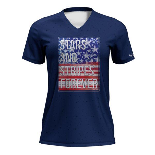 Women's USA Eternal T-Shirt