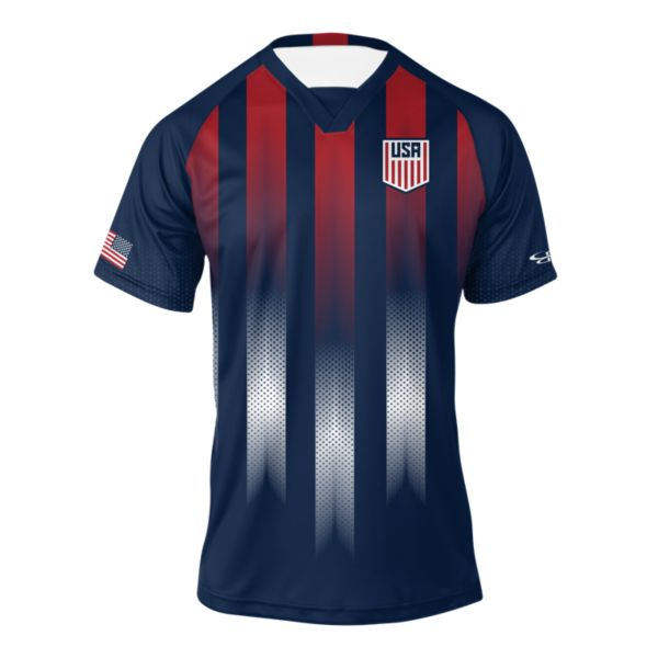 Men's USA Liberty Soccer Jersey