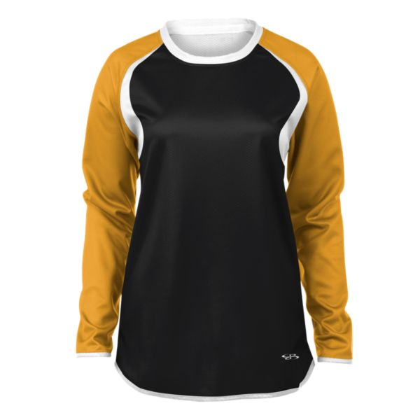 Women's Pitch Crew Pullover